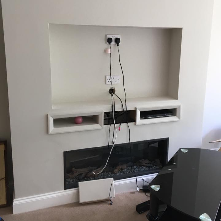TV Wall Mounting Service Barnt Green